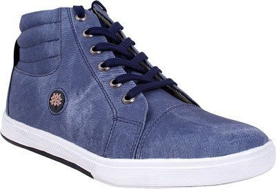 Semana Canvas Shoes