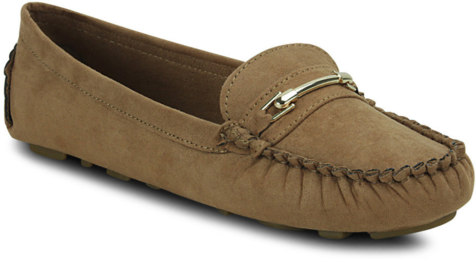 Get Glamr Stylish Loafers
