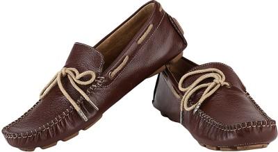 Harper Woods Solid Grace Loafers