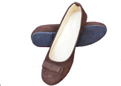 Skor Footwear A3 Brown Bellies