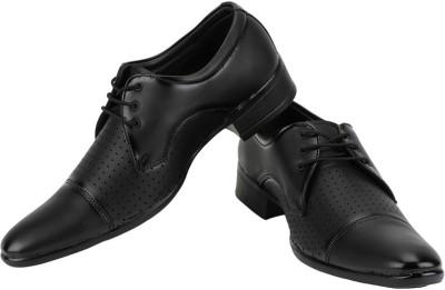 Stylish Step Lace Up Shoes