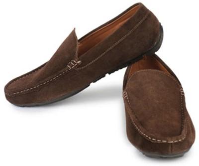 Street Walk Loafers
