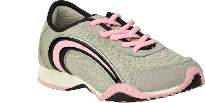 Ronaldo Shakira Running Shoes(Pink)