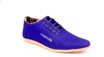Black Code Casual Shoes