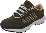Poddar Vipod Cricket Shoes (Green, Brown...