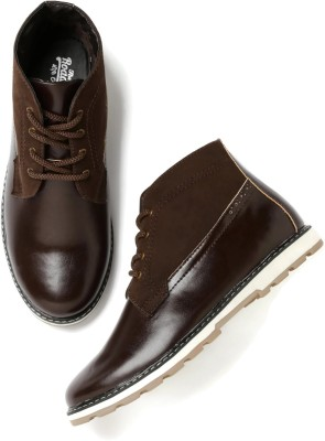 Roadster Sneakers(Brown)