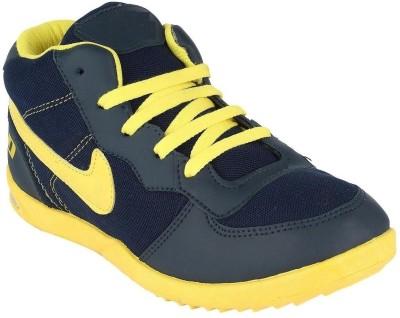 Momentum High Neck Running Shoes
