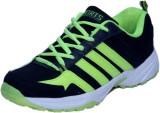 Trendz Fashion Sports Running Shoes (Gre...