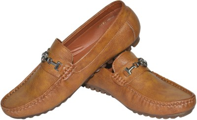 Human Steps Loafers