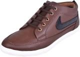 Zodi Sneakers (Brown)
