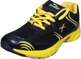 Triqer Sport Running Shoes (Black)