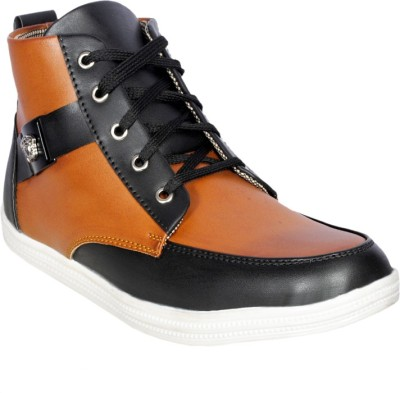 Blackwood High Ankle Shoes Sneakers