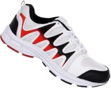 Per Te Solo Zig Zag Running Shoes (White...