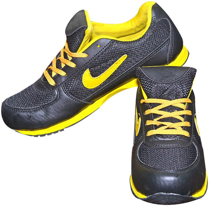 Parbat Nsmall-Ylo Running Shoes