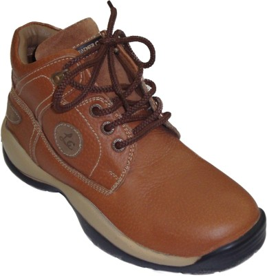 Leather Class 13901-T Outdoors