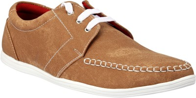 Drivn Modern Casual Shoes