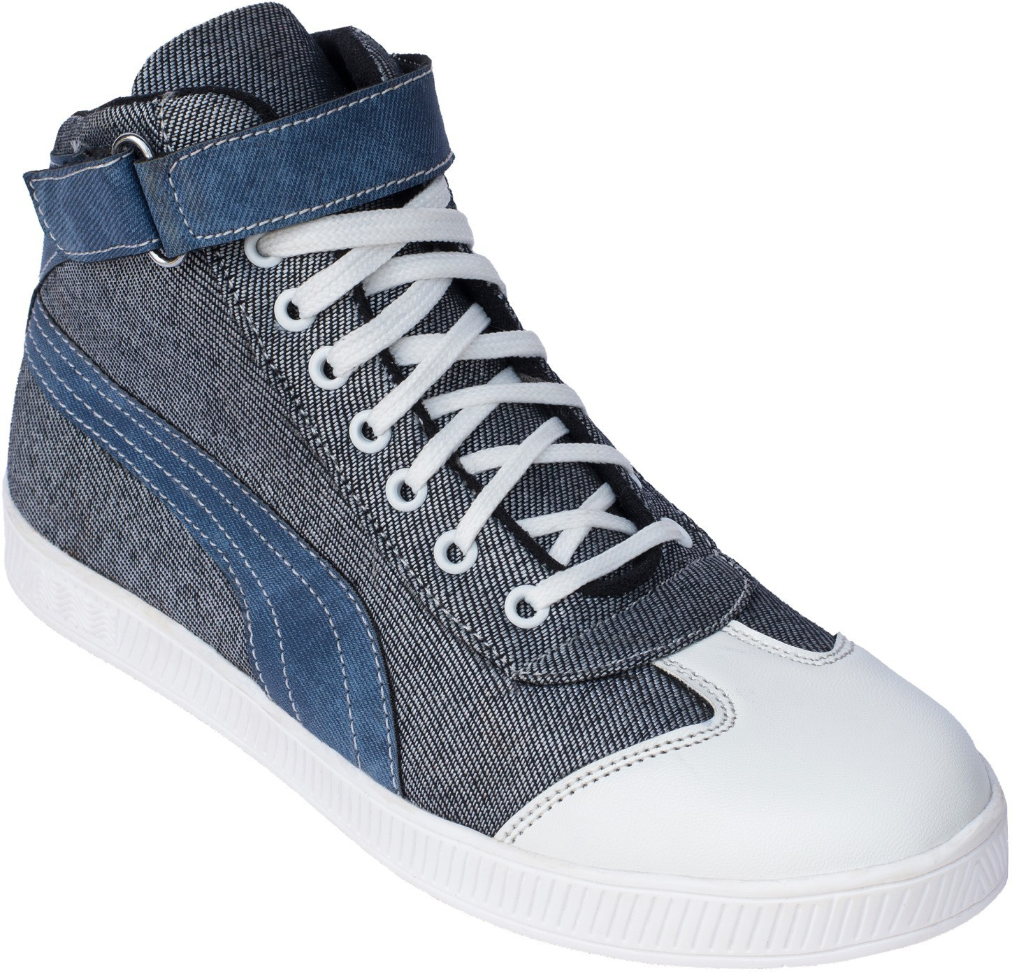 Magnolia Sneakers(Grey)