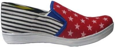 Dinero VLS-27-8 Casual Shoes