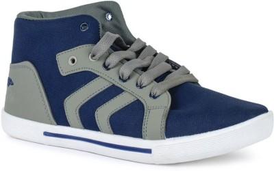 Ethics Arrow-Grey Sneakers