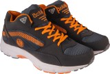Action Synergy SRH0070 Grey/Orange Phylo...