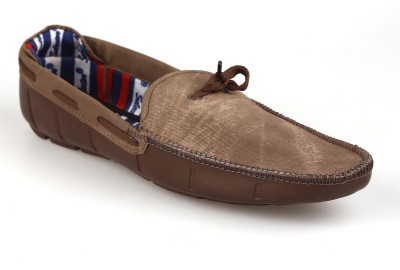True Soles TCL411 Loafers