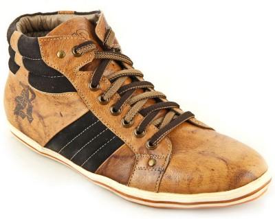 Richfield Rado Gareth Tan Sneakers