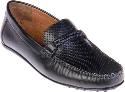 Foxx Seven Loafers