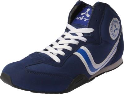 Spinn Gravity Sneakers