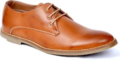 Peponi Impressive Laceup Closure Casual Shoes