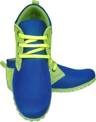 K-NINE Sneakers, Outdoors