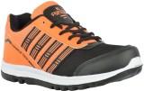 Keeper Running Shoes (Orange)