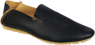 Yellow Tree Loafers