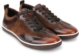Kenneth Cole Sneaker (Brown)