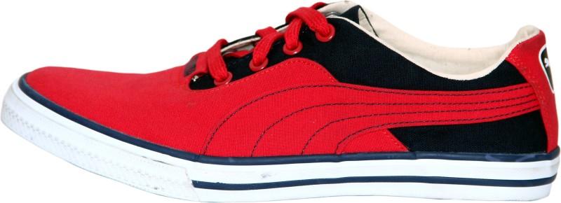 Puma Canvas Shoes