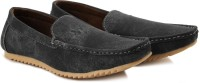 Andrew Scott Comfy Loafers(Black)