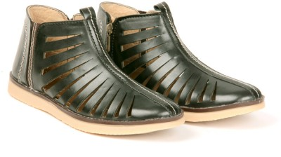 Do Bhai singh-black Casual Shoes Casual Shoes