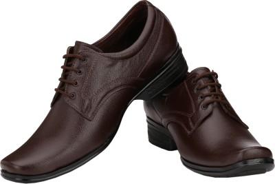 Little Step Lace Up Shoes