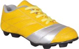 Sports Focus Yellow Football Shoes (Yell...