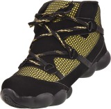 Foot Looks Boots (Yellow)