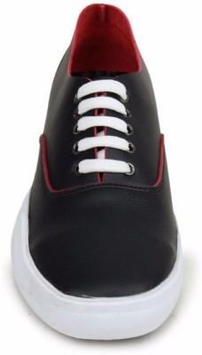 M-Toes M- Toes MT1017 Black Men Casual Shoes