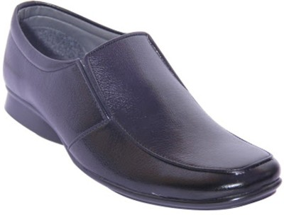 LEATHER CHIEF Slip On