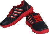 Super Matteress Black-260 Running Shoes ...