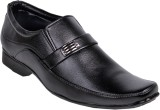 skyler Slip On Shoes (Black)