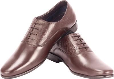 Moladz Donato Lace Up Shoes
