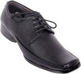 Fentacia Fitness Lace Up Shoes (Black)