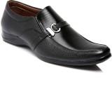 Juan David 76 Slip On Shoes (Black)