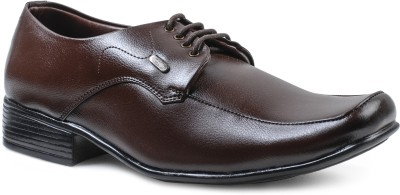 Action DC-14313 Lace Up Shoes