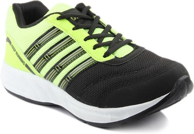 Kohinoor Green Running Shoes
