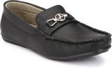 Troy Loafers (Black)