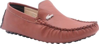 Fraction Loafers